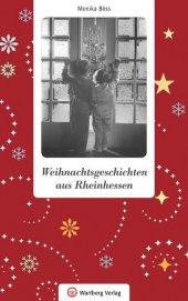 Weihnachtsgeschichten aus Rheinhessen Cover