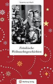 Fränkische Weihnachtsgeschichten Cover