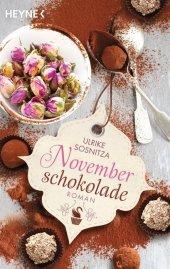 Novemberschokolade Cover