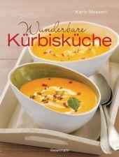 Wunderbare Kürbisküche Cover