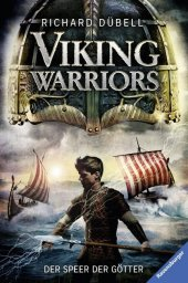 Viking Warriors - Der Speer der Götter Cover