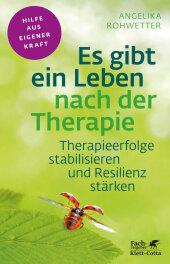 Es gibt ein Leben nach der Therapie Cover