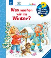Was machen wir im Winter? Cover