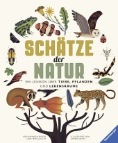 Schätze der Natur Cover
