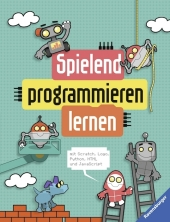 Spielend programmieren lernen