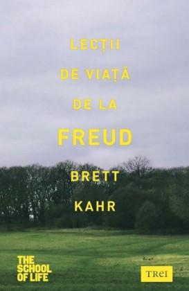 Lec ii de via a de la Freud