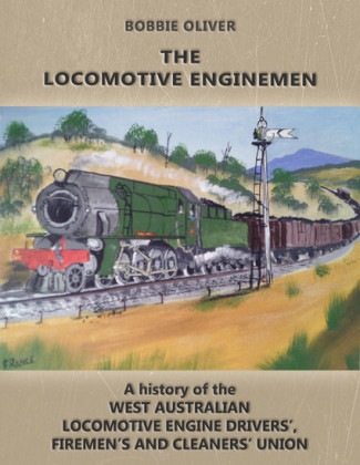 The Locomotive Enginemen