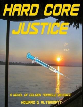 Hard Core Justice