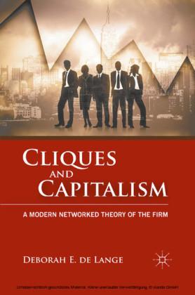 Cliques and Capitalism