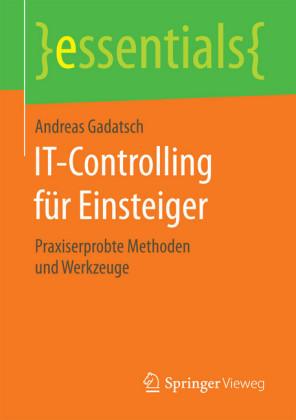 IT-Controlling für Einsteiger
