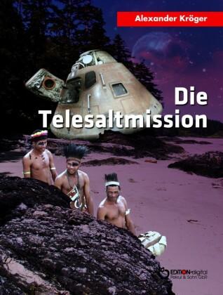 Die Telesaltmission