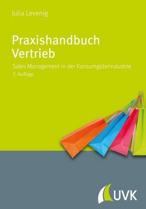 Praxishandbuch Vertrieb