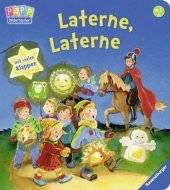Laterne, Laterne Cover