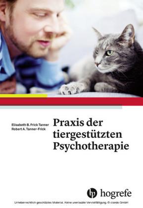 Praxis der tiergestützten Psychotherapie