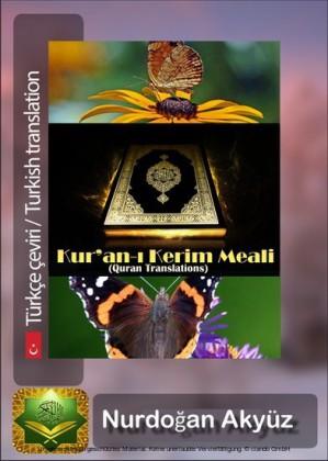 Kur'an- Kerim Meali (Quran Translations)