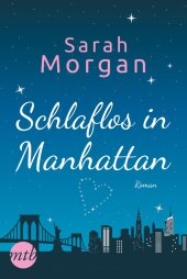 Schlaflos in Manhattan Cover