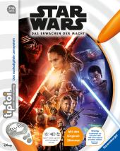 tiptoi®. Star Wars, Das Erwachen der Macht (Episode VII)