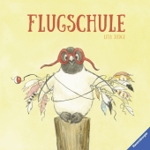 Flugschule Cover