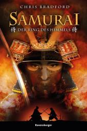Samurai - Der Ring des Himmels Cover