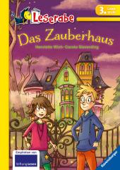 Das Zauberhaus Cover