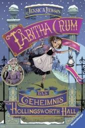 Tabitha Crum. Das Geheimnis von Hollingsworth Hall Cover