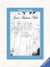 Jane Austens Welt Cover