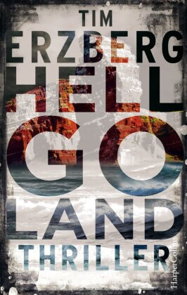 Cover des Mediums: Hell-Go-Land