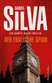 Der englische Spion Cover