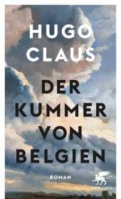 Der Kummer von Belgien Cover