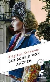 Der Scheik von Aachen Cover