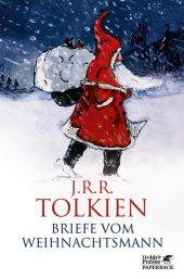 Briefe vom Weihnachtsmann Cover