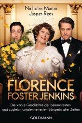 Florence Foster Jenkins, Buch zum Film