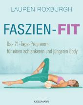 Faszien-Fit Cover