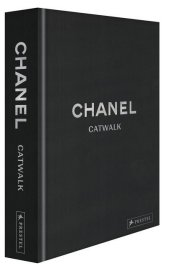 Chanel Catwalk Cover