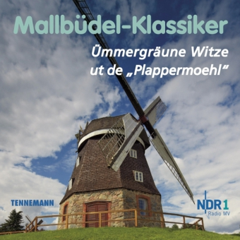 Mallbüdel-Klassiker, Audio-CD