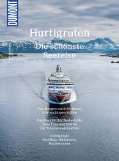 DuMont Bildatlas Hurtigruten Cover