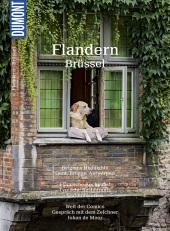 DuMont Bildatlas Flandern, Brüssel Cover