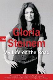 My Life on the Road, Deutsche Ausgabe Cover