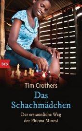Das Schachmädchen Cover