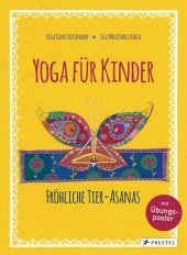Yoga für Kinder Cover