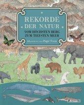 Rekorde der Natur Cover
