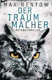 Der Traummacher Cover