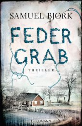 Federgrab Cover