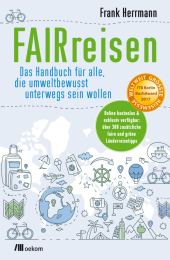 FAIRreisen Cover