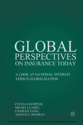 Global Perspectives on Insurance Today