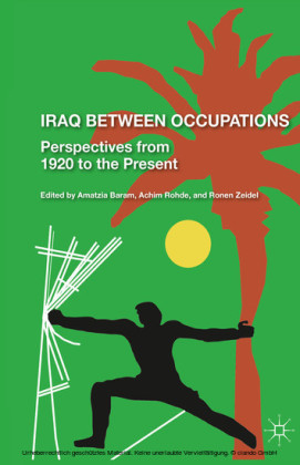 Iraq Between Occupations