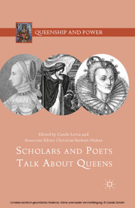 Scholars and Poets Talk About Queens