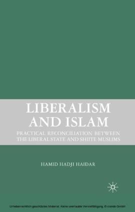 Liberalism and Islam
