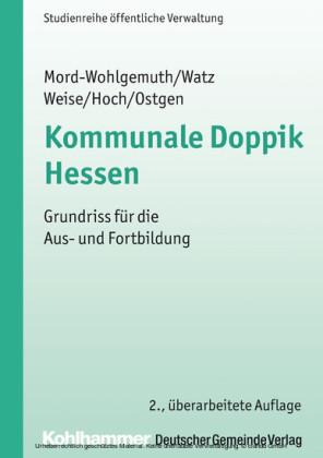 Kommunale Doppik Hessen