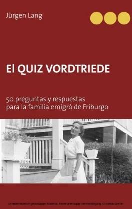 El Quiz Vordtriede